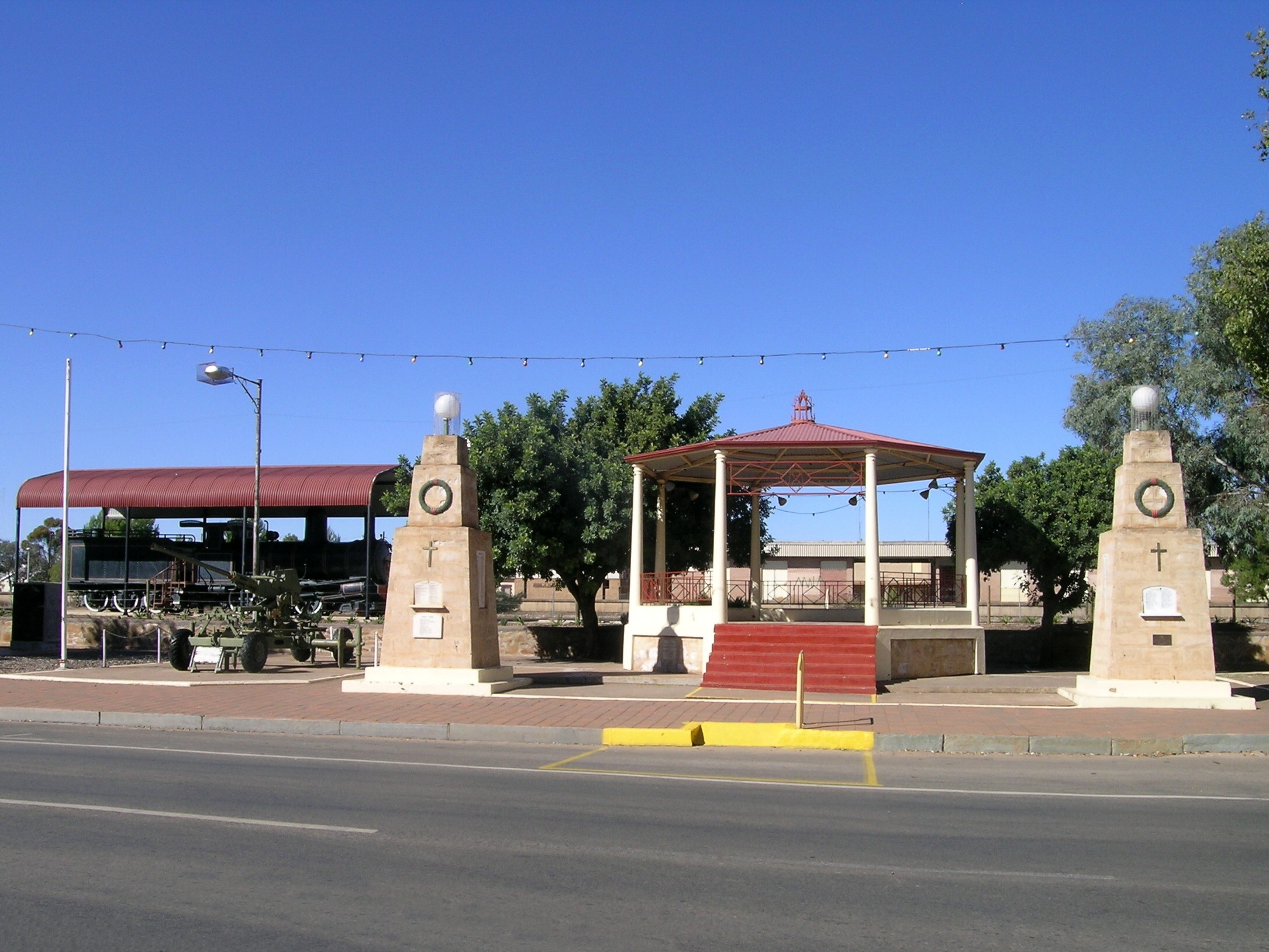 Peterborough District South Australia