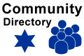 Peterborough District Community Directory